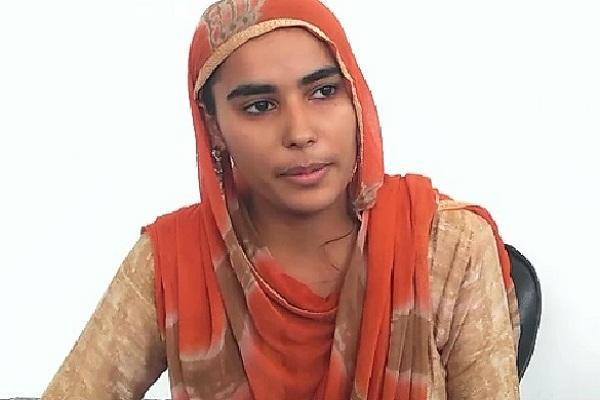 PunjabKesari, teen talaq