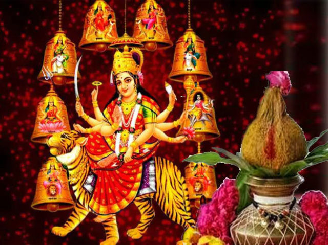 Navratri 2019, शारदीय नवरात्रि, नवरात्रि 2019, shardiya navratri 2019, Maa Durga, Punjab kesari, hindu religion, hindu shastra, navratri pujan, Navratri dates, नवरात्रि, navratri importance, nine days of navratri, vrat or tyohar, fast and festival