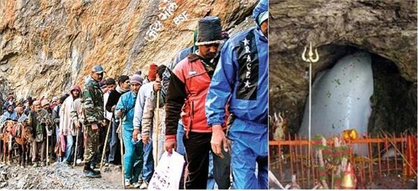 amarnath yatra devotees record jammu kasmir terrorist