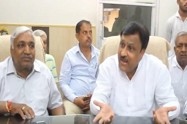 PunjabKesari, wheat, online, businessman