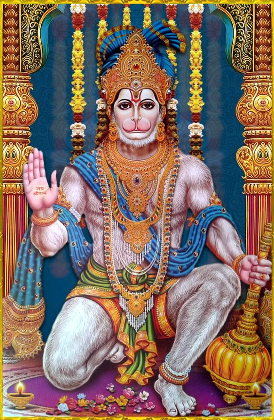 PunjabKesari, hanuman ji ki, Lord Hanuman, हनुमान जी, बजरंगबली