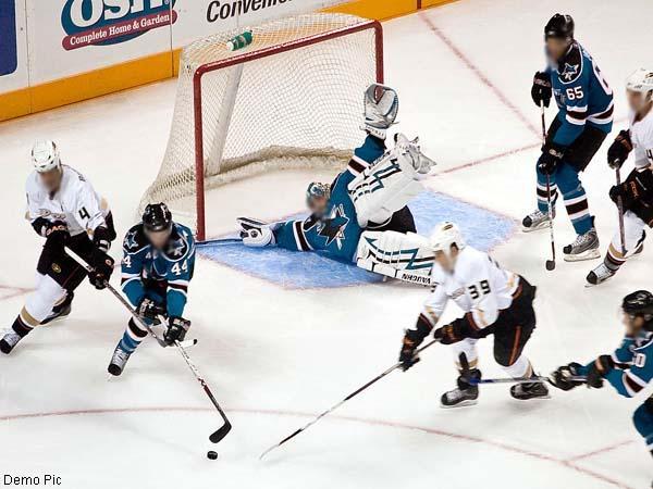 PunjabKesari, Ice Hockey Image