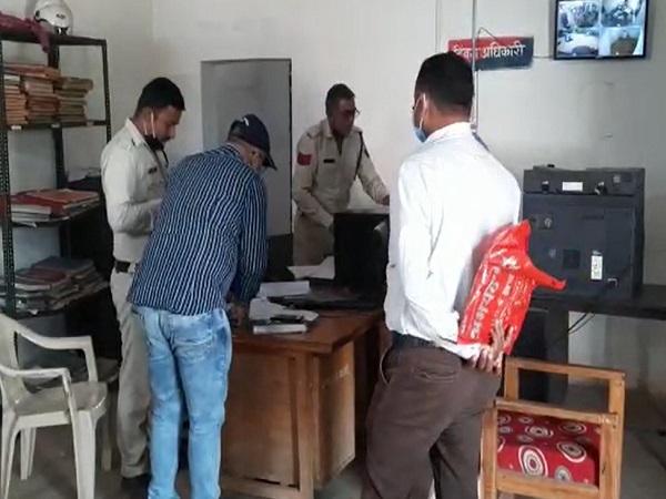 PunjabKesari, Madhya Pradesh, Katni, Police, Kidnapping, Crime Patrol, NKJ
