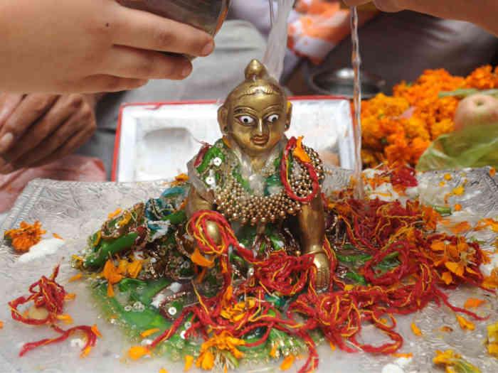 PunjabKesari, Krishna Janamashtmi, Krishna Janamashtmi 2019, Sri Krishna, Lord krishna, Krishna Upay, श्री कृष्ण, कृष्णा जन्माष्टमी