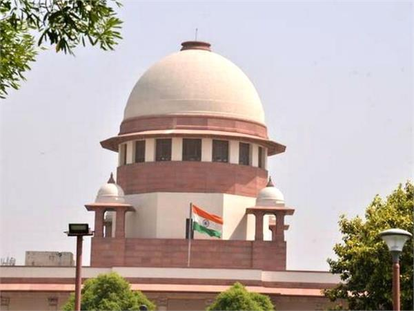 sc will decide on monday whether the matter of removal of article 370
