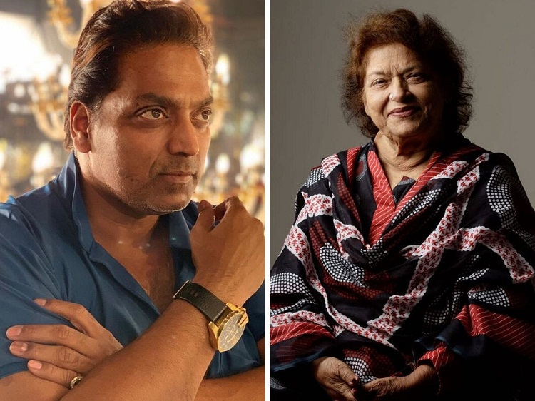 Bollywood Tadka, Ganesh Acharya And Saroj Khan Images, Ganesh Acharya And Saroj Khan Pictures, Ganesh Acharya And Saroj Khan Photos