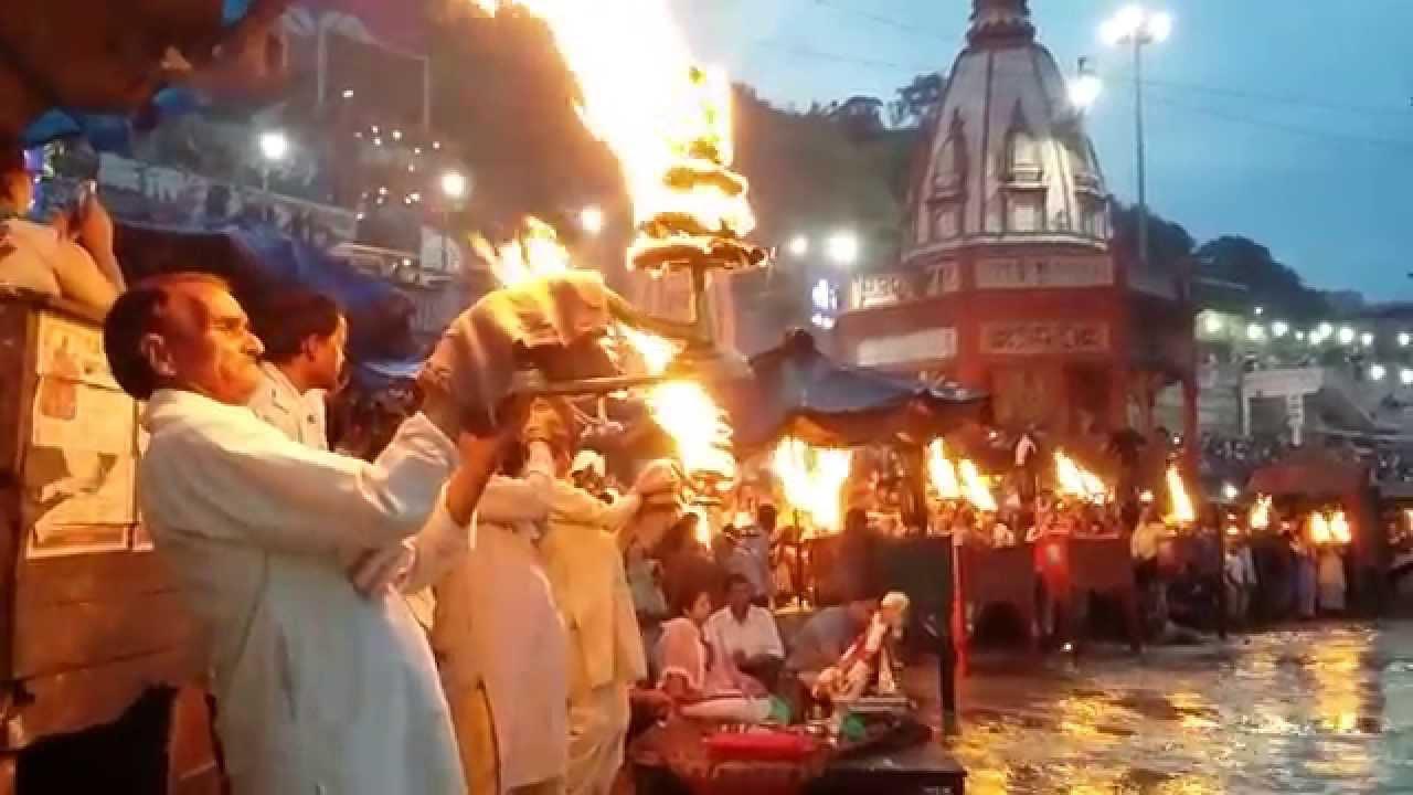 PunjabKesari, Aarti, आरती, importance of aarti in hindu religion