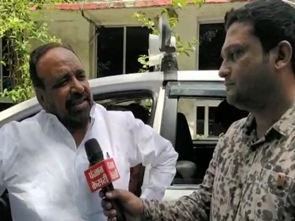 PunjabKesari, BJP Leader Goapal Bhargava, Congress, Kantilal Bhuriya, Jhabua Byelection, Pakistan, Bhopal News, Madhya News
