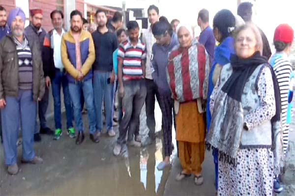 PunjabKesari, People Image