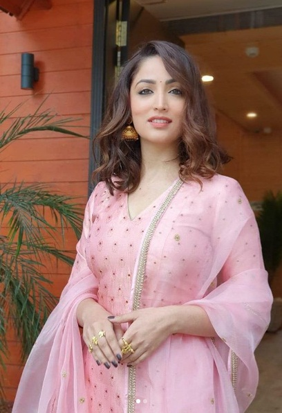 Bollywood Tadka, Yami Gautam Images