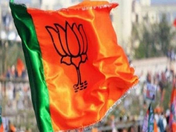 PunjabKesari, Madhya Pradesh, Punjab Kesari, Beena, SDM KL Meena, BJP Mla, Threats, slogans
