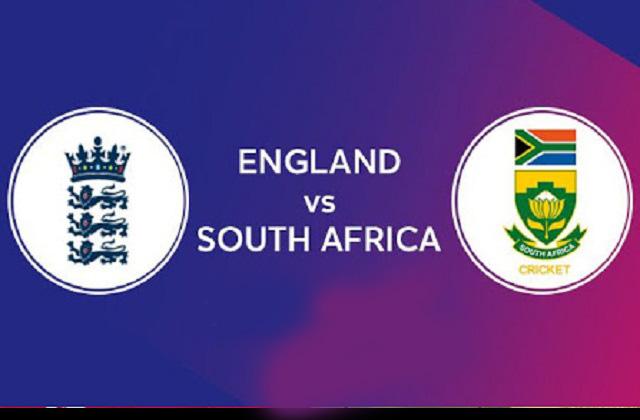 ENG vs SA Series, ENG vs SA, South Africa vs England, दक्षिण अफ्रीका, इंगलैंड, IPL bowler Anrich Nortje, Cricket news in hindi, Sports news