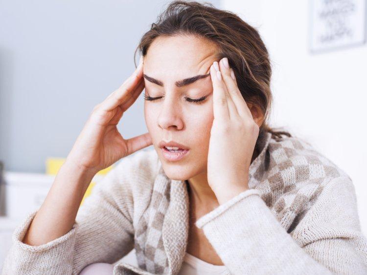 PunjabKesari, Headache