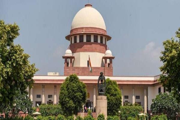 agr case supreme court reprimands vodafone idea asks many sharp questions