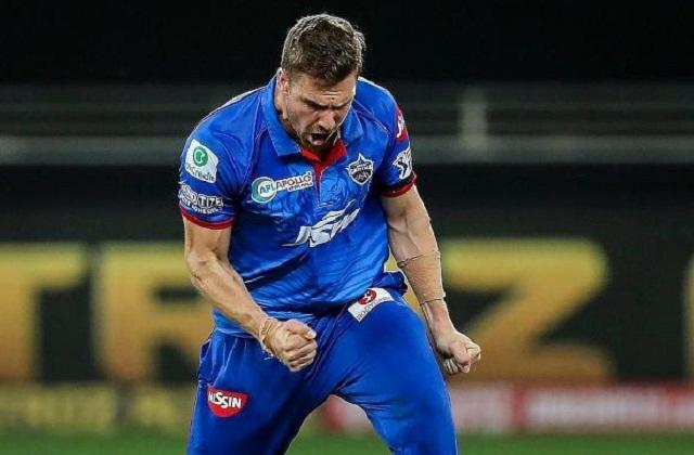 ENG vs SA Series, ENG vs SA, South Africa vs England, IPL bowler Anrich Nortje, Cricket news in hindi, Sports news