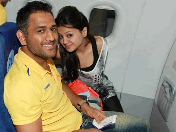Valentine day : Know indian famous cricketer love stories