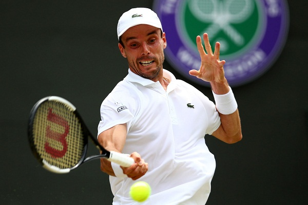 Roberto Bautista cancel his bachelor party due to reach Wimbledon final