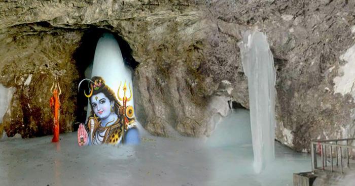 Amarnath baba, Baba barfani, Live Aarti On DD National, dd national, aarti of baba barfani, Amarnath Yatra, Dharmik Sthal, Religious Place in India, Punjab Kesari, Dharm, Hindu teerth Sthal