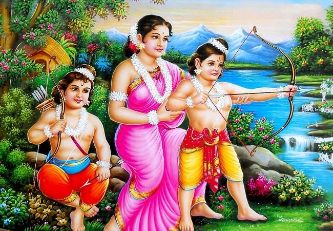 PunjabKesari, Devi Sita, देवी सीता, माता सीता