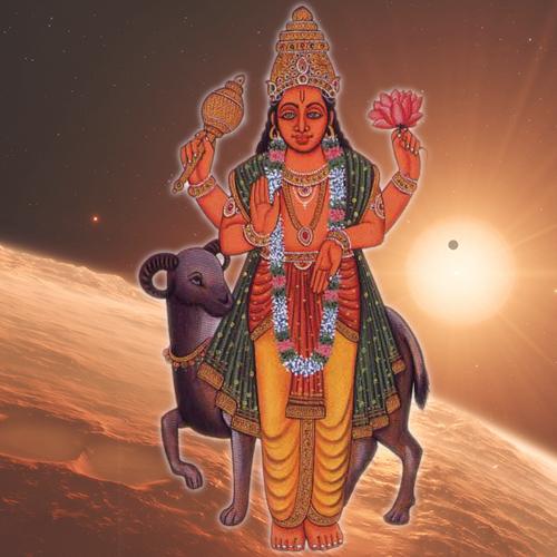 PunjabKesari, मंगल देव, मंगल ग्रह, मंगल, Mangal Dev