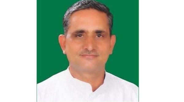 PunjabKesari, dharambir singh