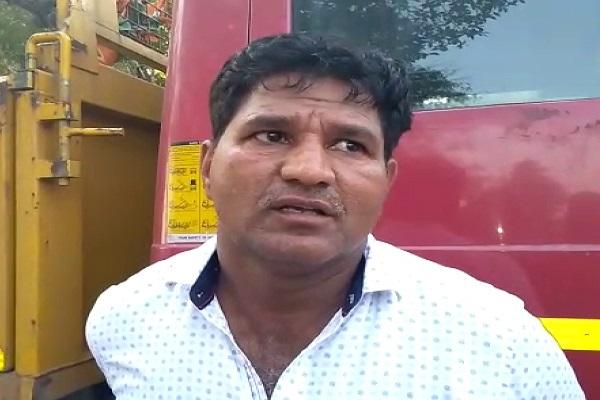 PunjabKesari, dishonest, work, leader, BJP