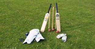cricketer dies after being hit by ball during match in kashmir