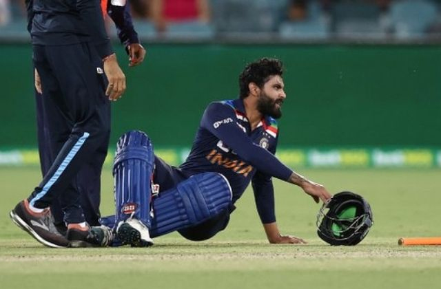 Yuzi Chahal, Concussion, AUS vs IND, Tom Moody, Michael Vaughan, Lashed Out, Cricket news in hindi, Sports news,