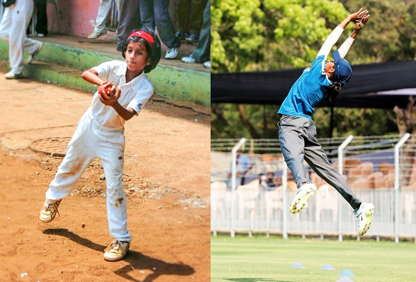 Women's day : India top 10 youngest sportsperson