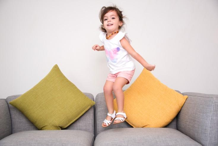 PunjabKesari, hyperactive child