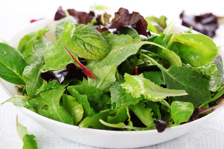 PunjabKesari, Green Vegetables