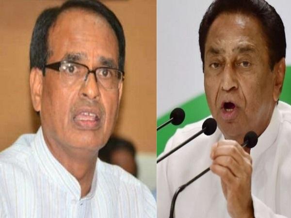PunjabKesari, Madhya pradesh, BYpoll, BJP Candidate List, Congress, Narendra Singh Tomar