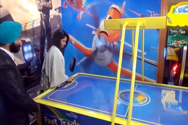 PunjabKesari, Gaming Zone Image