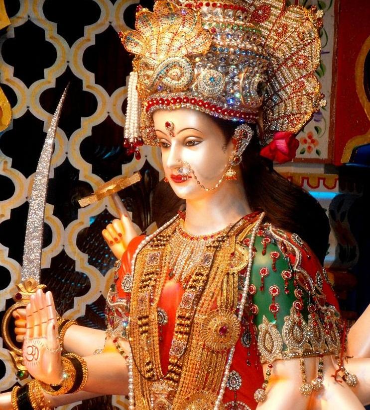 PunjabKesari, Devi mantra, Shakti Mantra, Devi Maa