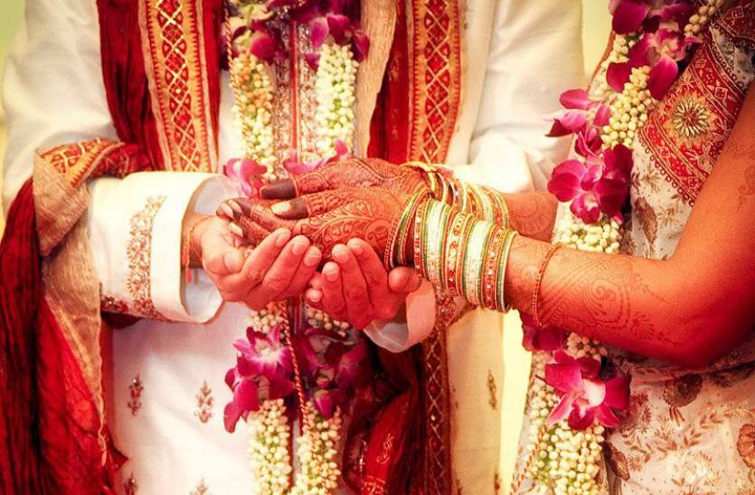 PunjabKesari, Kundli, Horoscope, Kundli Tv, कुंडली टीवी, कुंडली, Marriage Yog In Horoscope, Marriage Problems Upay, Jyotish Vidya ,Jyotish Gyan, Astrology In Hindi, ज्योतिषशास्त्र
