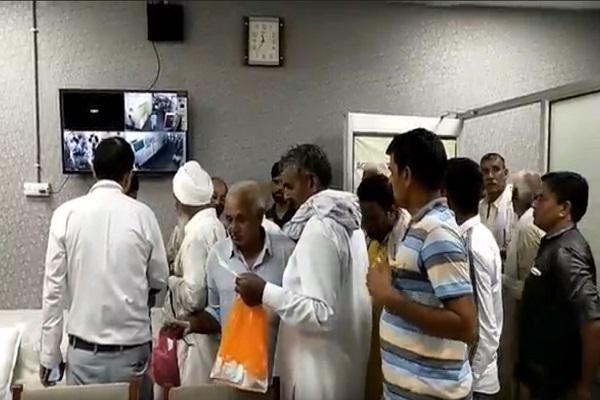 farmers craving prime minister kisan adhikar nidha