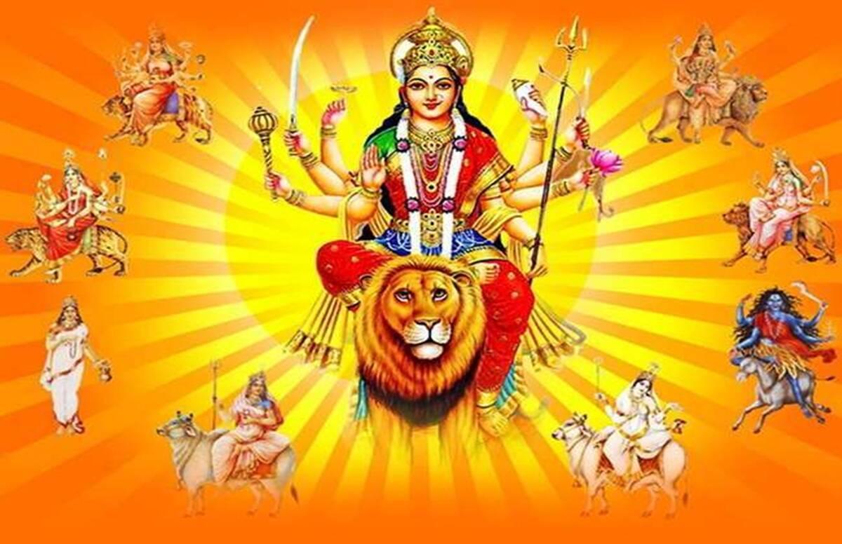 PunjabKesari, Ashtami, Navami, Shardiya Navratri, Shardiya Navratri,Shardiya Navratri 2020, Navratri 2020, Ashtmi tithi, Navami tithi, Date of Ashtmi, Date Of navami, Fast and festival, Hindu festival