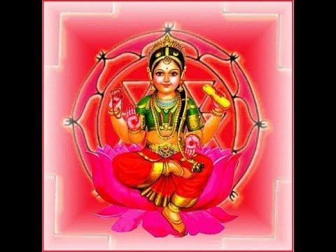 PunjabKesari,मां त्रिपुर सुंदरी, Devi tripur sundari