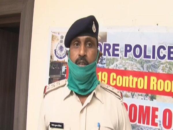 PunjabKesari, Madhya Pradesh, Indore, lockdown, murder, money transaction, police, accused arrested, crime