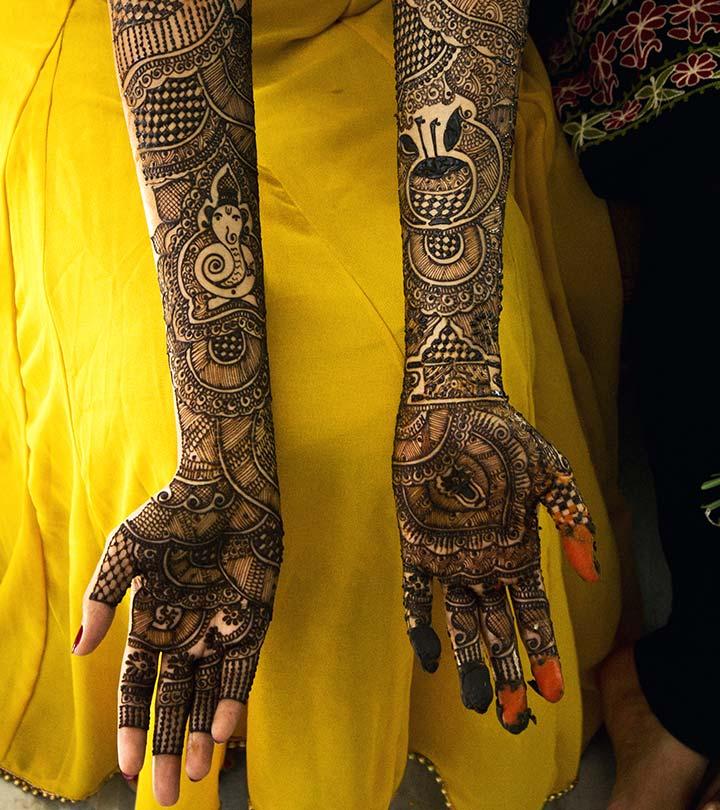 PunjabKesari, Indian Mehndi Design Simple and easy, इंडियन मेहंदी डिजाइनसिंपल एंड इजी