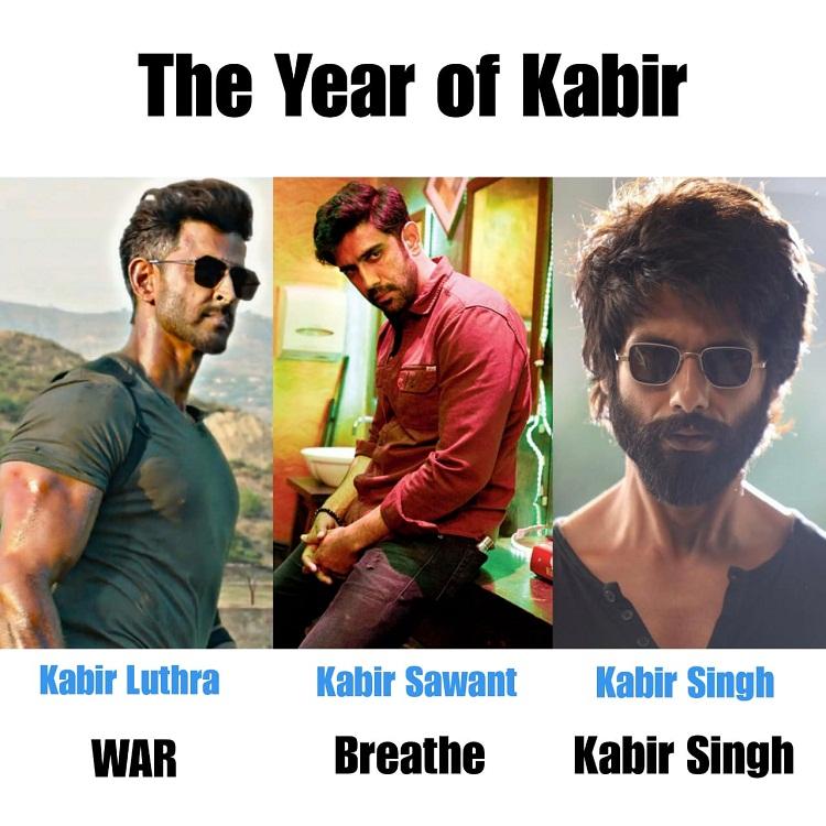 Bollywood Tadka, The Year Of Kabir