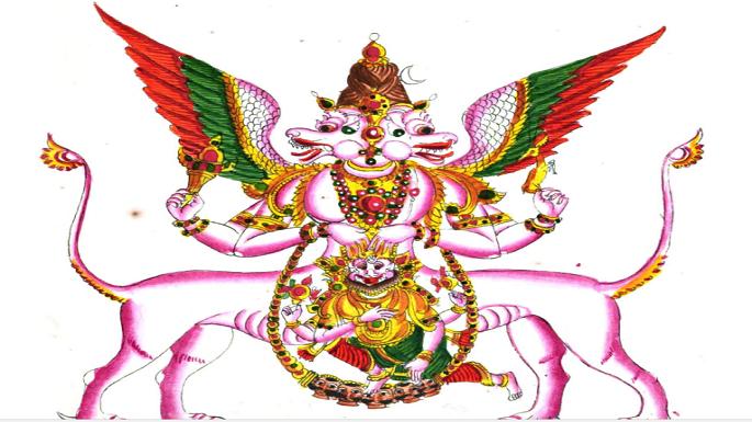 PunjabKesari, शराभा, Shrabha