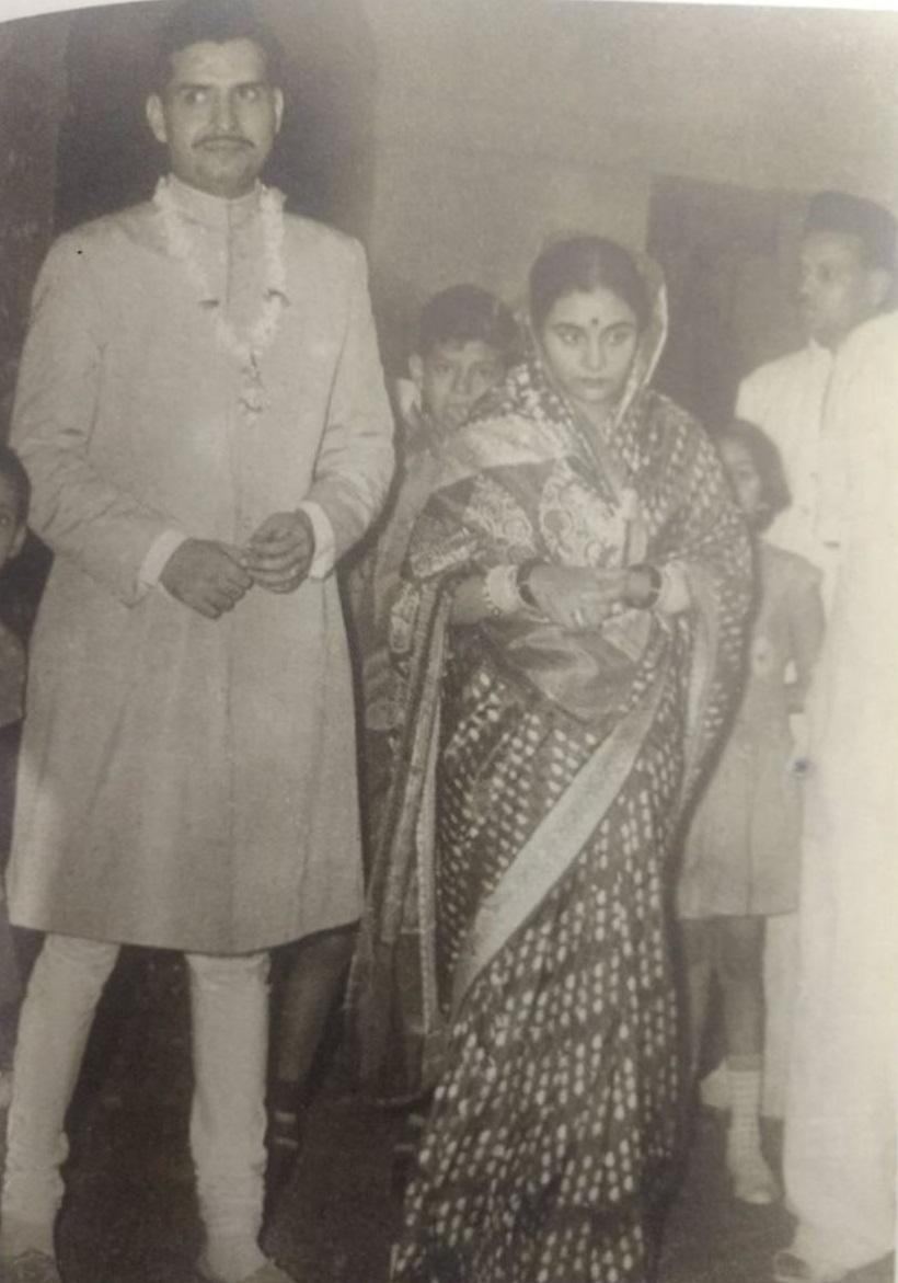 PunjabKesari, Sheela Dikshit, Narinder modi, Story Of sheela dikshit, Nari