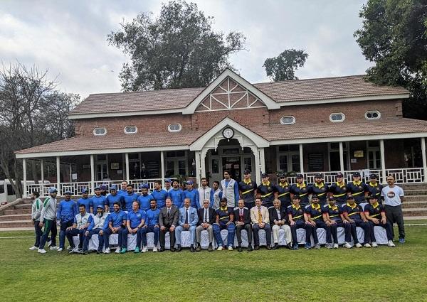 MS vs MCC, 3rd T20, MCC tour of Pakistan 2020, 19 Feb 2020
