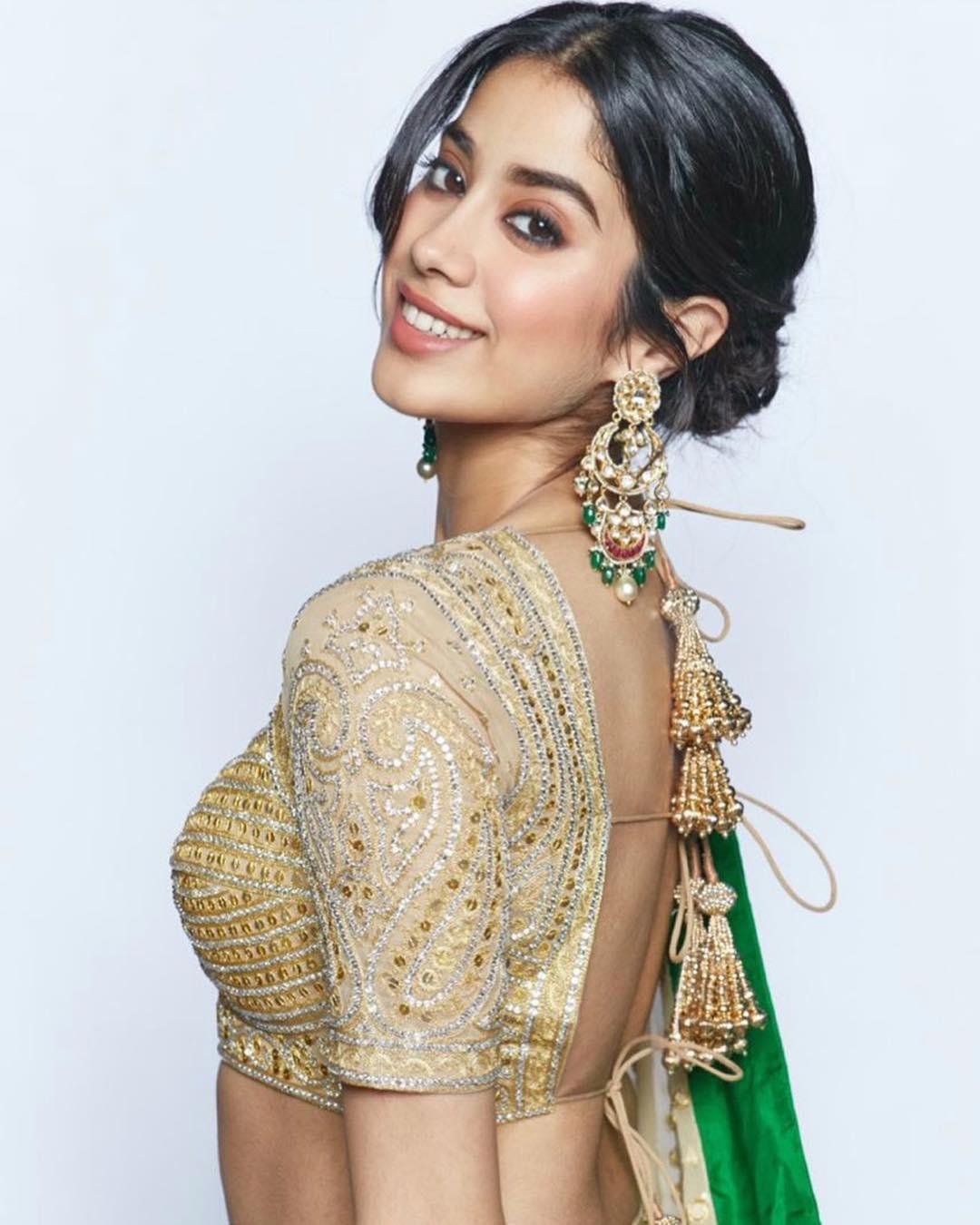Bollywood Tadka,जाह्नवी कपूर  इमेज,जाह्नवी कपूर फोटो,जाह्नवी कपूर पिक्चर