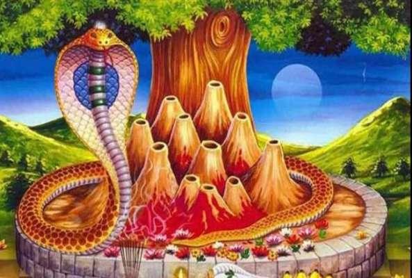 PunjabKesari, Sawan, Sawan 2020, सावन, सावन 2020, शिव जी, nag panchami 2020, nag panchami, नाग पंचमी, नाग पंचमी 2020, nag panchami 2020 pujan vidhi,  nag panchami 2020 muhurat, Vrat Tyohar, Hindu Vrat, Hindu festival