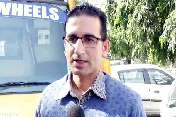 PunjabKesari, Assistant Commissioner Food Safety Image