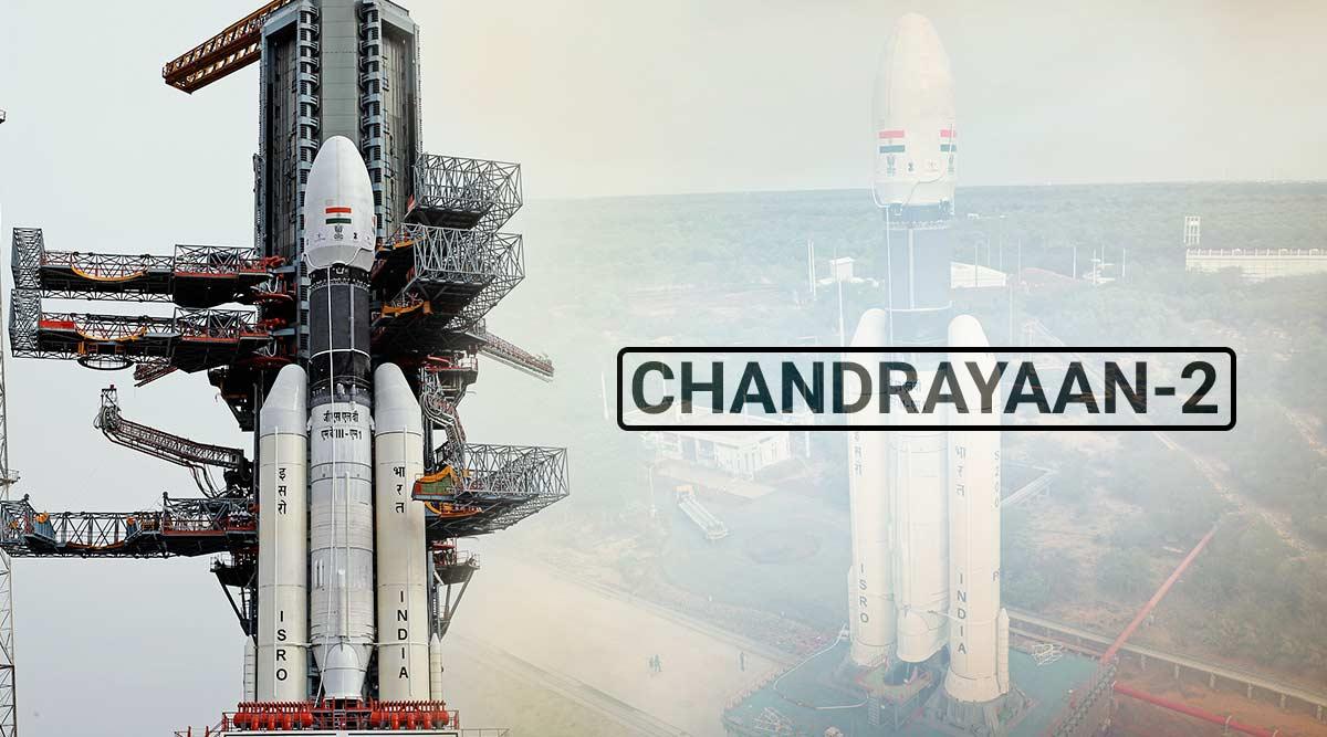 PunjabKesari, chandryan 2, astrology, vikram lander