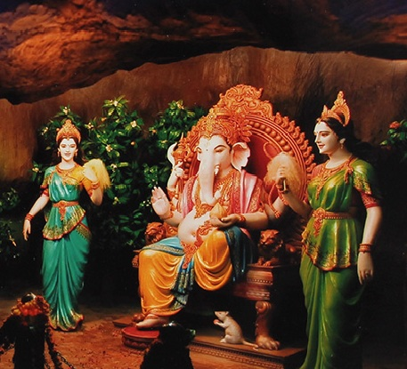 PunjabKesari, , Ganesh Chaturthi, Ganesh Utsav, Ganesh Chaturthi 2019, Anant Chaturdashi, Sri ganesh, Lord Ganesh, श्री गणेश, गणेश चतुर्थी, गणेश उत्सव, अनंत चतुर्दशी