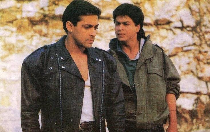 Bollywood Tadka, सलमान खान इमेज, शाहरुख खान इमेज, करण-अर्जुन इमेज, ट्वीट इमेज, इश्कबाज सॉन्ग इमेज, फिल्म जीरो सॉन्ग इमेज